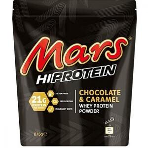 Bilde av Mars Protein Powder Chocolate Caramel 875g