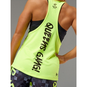 Bilde av Live & Fight Womens Tank Top - Workout - Neon