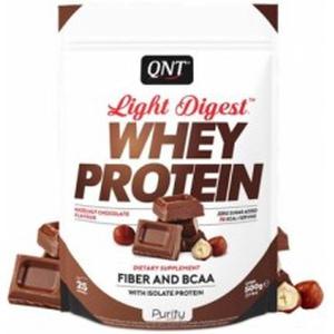 Bilde av QNT Whey Protein Light Digest 500g