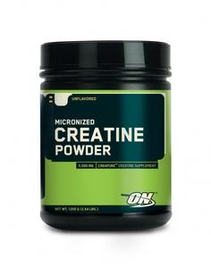 Bilde av Optimum Nutriton Creatine Powder