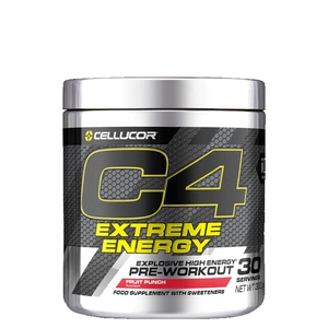 Bilde av C4 Extreme Energy
