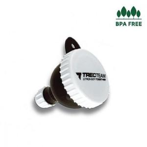 Bilde av Trec Powder Funnel 01 - 40ml - Sort/Hvit
