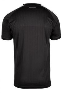 Bilde av Gorilla Wear Stratford T-shirt - sort t-skjorte