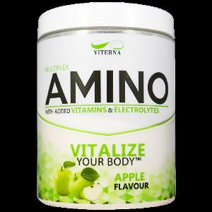 Bilde av Viterna Amino 400g - aminosyrer, vitaminer &