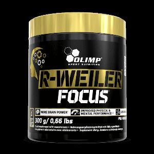 Bilde av Olimp R-Weiler Focus 300g - Preworkout