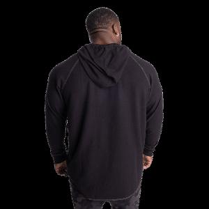 Bilde av Better Bodies Thermal hoodie - sort genser