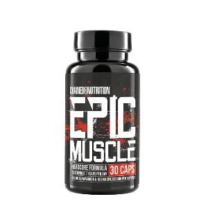 Bilde av Chained Epic Muscle - 30 caps