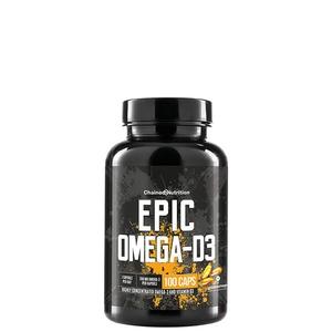 Bilde av Chained Epic Omega-D3 - 100 caps