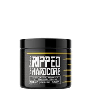 Bilde av Chained Ripped Hardcore - 90 caps