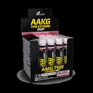 Bilde av Olimp AAKG 7500 Extreme Shot 20x25ml