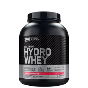 Bilde av Optimum Platinum Hydro Whey 1,6 kg - hydrolysert