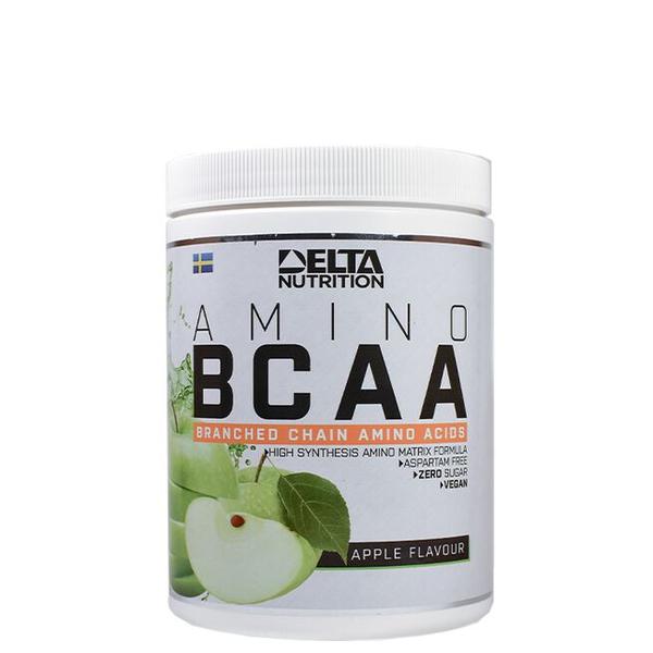 Delta BCAA Amino - 400 g
