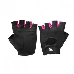 Bilde av Better Bodies Womens Train Gloves Black/Pink-