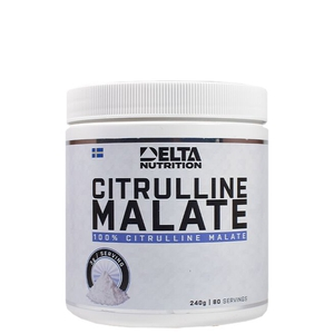 Bilde av Delta Citrulline Malate - 240 g