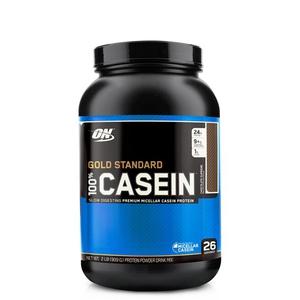 Bilde av Optimum 100% Casein Gold Standard 908g -