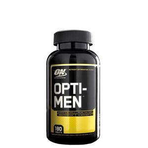 Bilde av Optimum Opti-Men Multivitamin 180 kaps