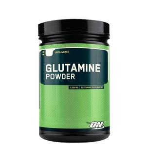 Bilde av Optimum Glutamine Powder 1000g - glutamin