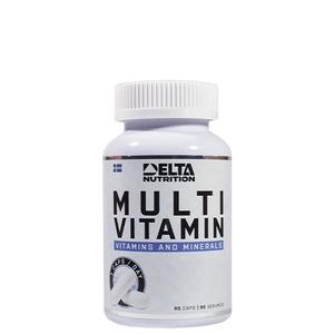 Bilde av Delta Multivitamin - 90 caps
