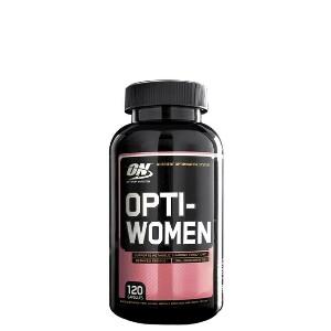 Bilde av Optimum Opti-Women Multivitamin 120 kaps