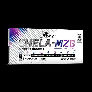 Bilde av Olimp Chela-MZN Sport Formula (ZMA) 60 caps