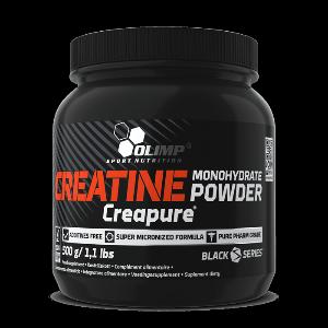 Bilde av Olimp Creapure Creatine Monohydrate Powder - 500g
