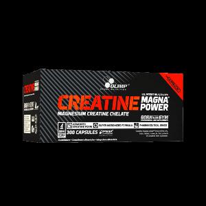 Bilde av Olimp Creatine Magna 300 caps - Kreatin