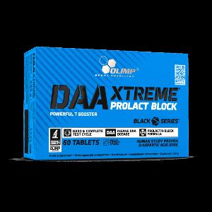 Bilde av Olimp DAA Xtreme Prolact-Block - 60 tabletter -