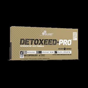 Bilde av Olimp Detoxeed Pro Mega 60 caps