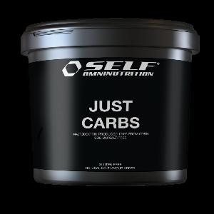 Bilde av Self Just 100% Carbs, 2 kg - Karbohydrater