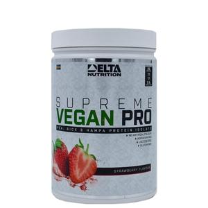Bilde av Delta Supreme Vegan PRO - 900g veganprotein