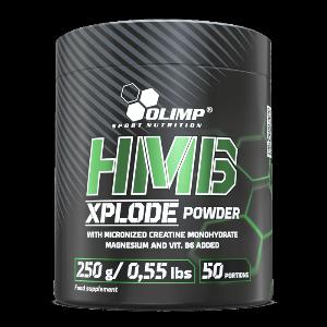 Bilde av Olimp HMB Xplode Powder 250g - Pulver