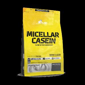 Bilde av Olimp Micellar Casein 600g - Proteinpulver