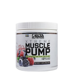 Bilde av Delta Xtreme Muscle Pump 300 g