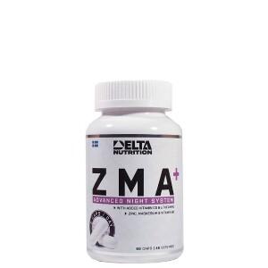 Bilde av Delta ZMA+ Night System - 90 caps