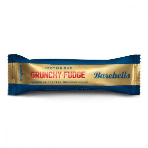 Bilde av Barebells Protein Bar Crunchy Fudge 12x55g