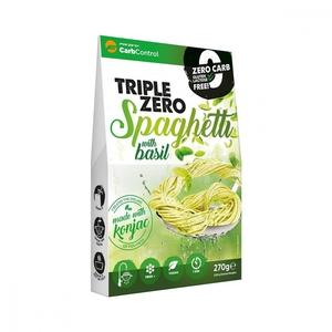 Bilde av Triple Zero Pasta 270g - Spagetti Basil