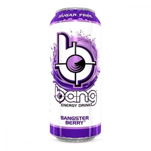 Bilde av Bang 500mlx12stk - Bangster Berry