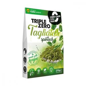 Bilde av Triple Zero Pasta 270g - Tagilatelle Spinach