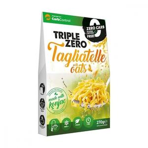 Bilde av Triple Zero Pasta 270g - Tagilatelle Oats