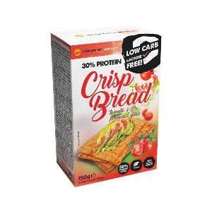 Bilde av 30% Protein Crisp Bread 150g - Tomato & Provence