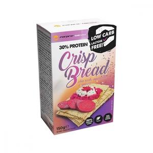 Bilde av 30% Protein Crisp Bread 150g - Chia Seeds,