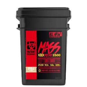 Bilde av Mutant Mass XXXtreme 2500 - 10 kg