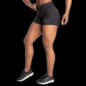Bilde av Better Bodies Empire Sweatshorts - Sort shorts