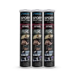 Bilde av 3 for 2 - Self Sport Energy Drink
