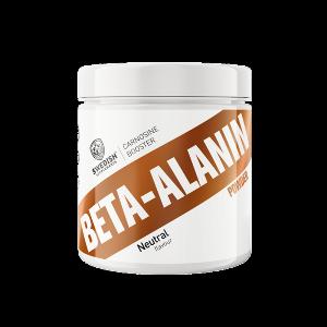 Bilde av Swedish Supplements Beta-Alanine Powder 300g