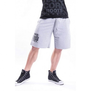 Bilde av Nebbia Hardcore Fitness Shorts 344 - Light Grey