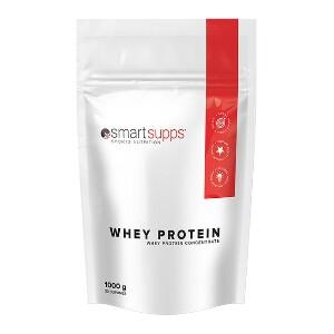 Bilde av SmartSupps Whey Protein 1 kg