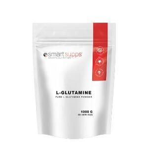 Bilde av SmartSupps L-Glutamin 1 kg