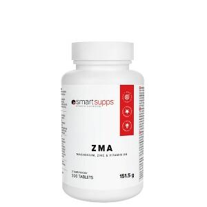 Bilde av SmartSupps ZMA 300 tabs