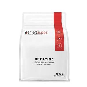 Bilde av SmartSupps Creatine Monohydrate 1 kg